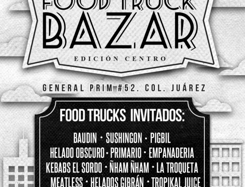 Food Truck Bazar
