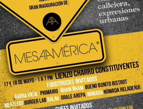 MesaAmerica